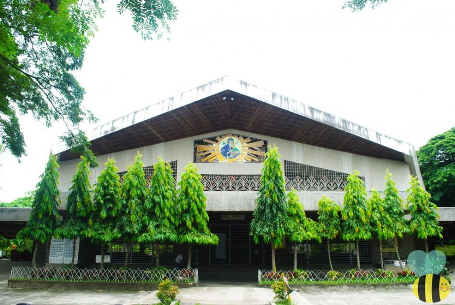 Davao church