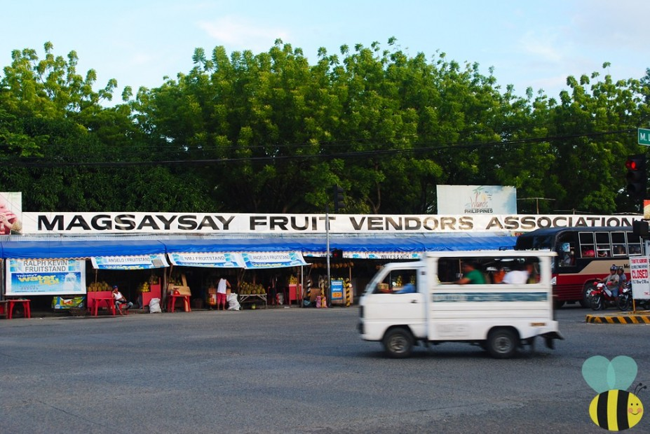 Magsaysay Fruit Vendors Association davao